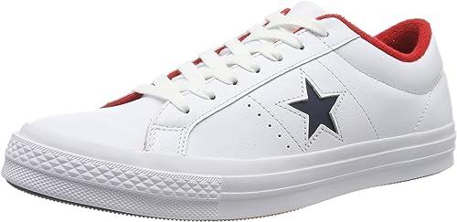 converse basse uomo scarpe