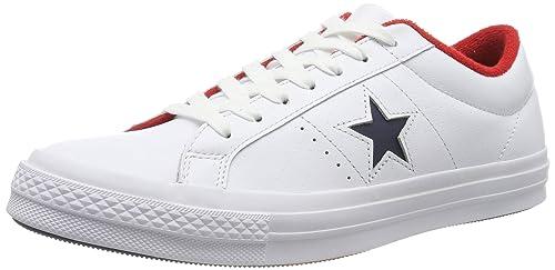 Converse Herren One Star 160555c Sneaker: : Schuhe