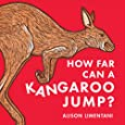 How Far Can a Kangaroo Jump? (Wild Facts & Amazing Math)