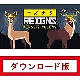 Reigns: Kings & Queens|オンラインコード版