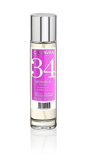 Pour Femme1 Nº Parfum Eau X Ml 150 34 Caravan De S354qAcjRL