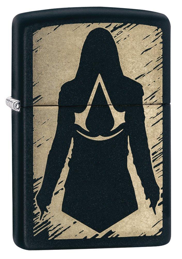 Zippo Assassin S Creed Lighters Buy Online In Brunei Zippo