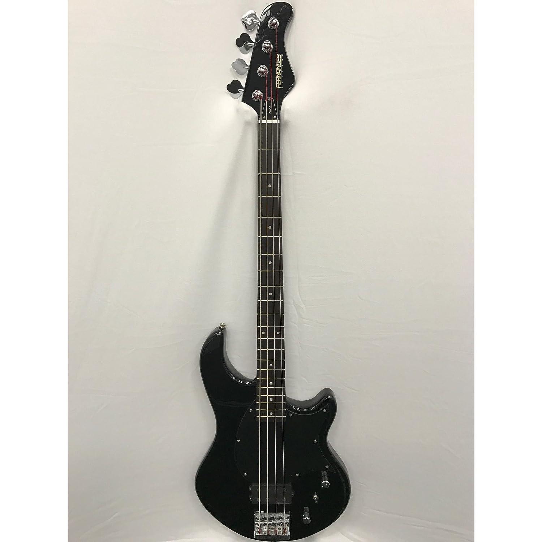 fernandes atlas 4 deluxe electric bass guitar seymour