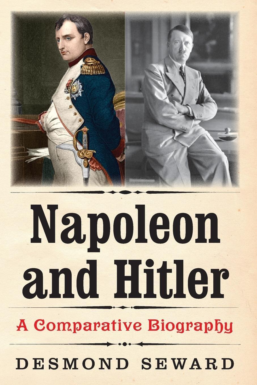 similarities between napoleon and hitler