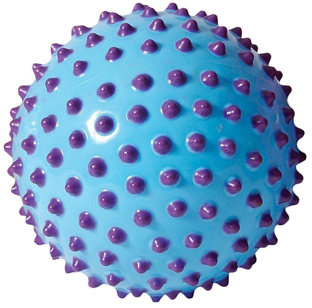EDUSHAPE 7-Inch Senso Dot Ball-Colours May Vary 715176