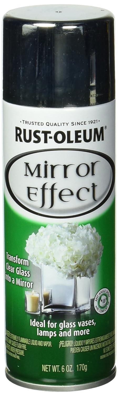 Amazon.com: Rust Oleum 267727 Specialty Mirror Spray, 6 Ounce: Home  Improvement