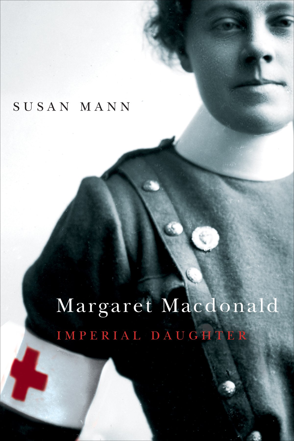 Download Margaret Macdonald: Imperial Daughter (Footprints Series) ebook