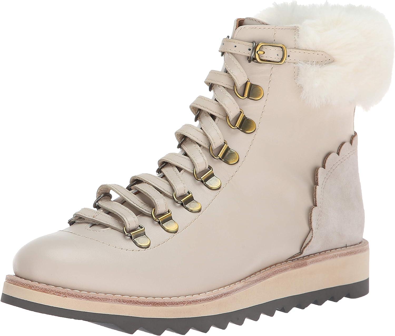 Kate Spade New York Women's Maira Hiking Boot