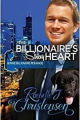 The Billionaire's Stray Heart (Burke Billionaire Romance) (Volume 2)