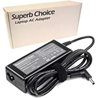 Superb Choice® 65W Cargador Adaptador para HP EliteBook 820 G3 G4, 830 G5, 840r G4, 848 G3 G4