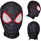 Halloween Mask Superhero Masks Cosplay Costumes Mask Lycra Fabric Material …