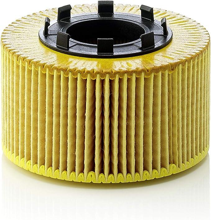 MANN-FILTER HU 920 X Oil Filter, Oil filter set with gasket, Gasket set for Cars: Amazon.co.uk: Car & Motorbike