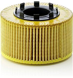 MANN-FILTER Original Filtro de Aceite HU 920 X – Set de filtro de aceite