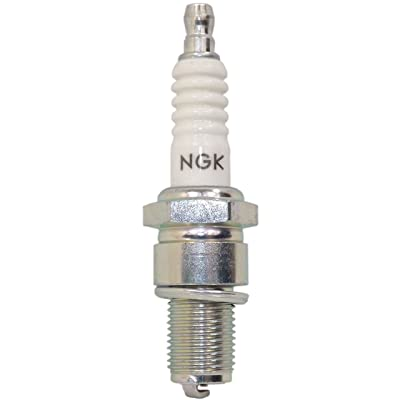 NGK (5722) BR9ES Standard Spark Plug, Pack of 1: Automotive