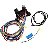 Magnificent Amazon Com American Autowire 500878 Wire Harness System For 69 72 Wiring Digital Resources Zidurslowmaporg