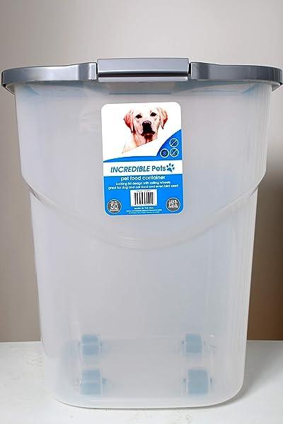 Incredible Solutions 95400 Pet Food