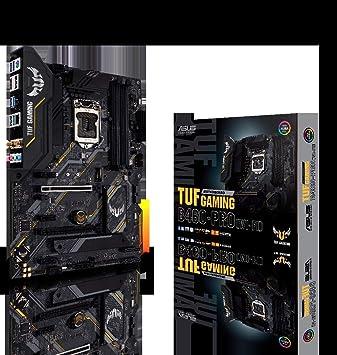 Asus Tuf Gaming B460 Pro Wifi 6 Lga1200 Atx Gaming Computer Zubehör