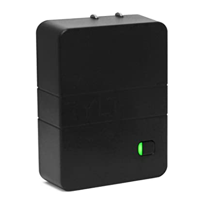 Tylt Energi Smartcharger With Built In Battery Black