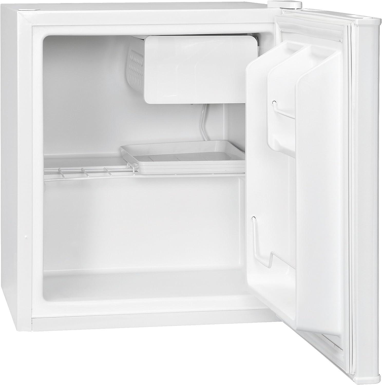 Bomann KB 189 - Nevera pequeña con cajón para hielo (A+, 0,308 kWh ...