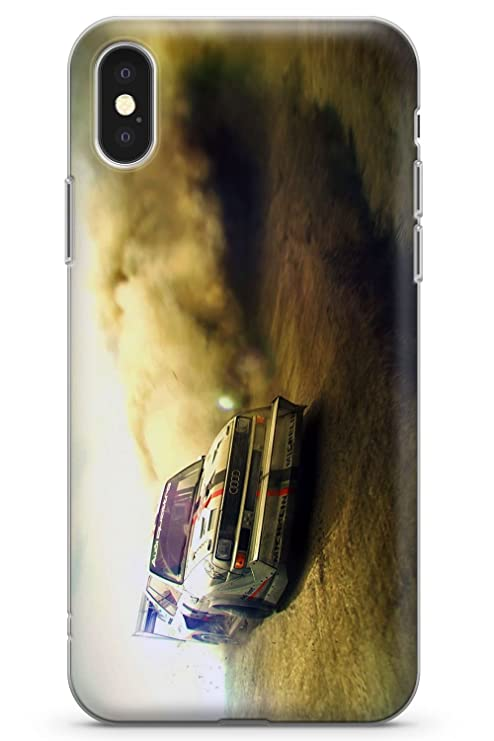coque iphone x quattro