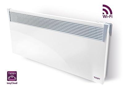 Pared convector de Digital con WiFi módulo 3000 W Eléctrico Radiador Calefactor