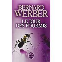 Le Jour des fourmis - Grand prix des Lectrices de Elle 1993