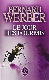 la veritable histoire des fourmis temps des sciences french edition