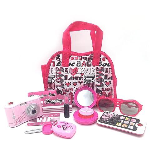Tachan–Sac avec accessoires (CPA Toy be1322)