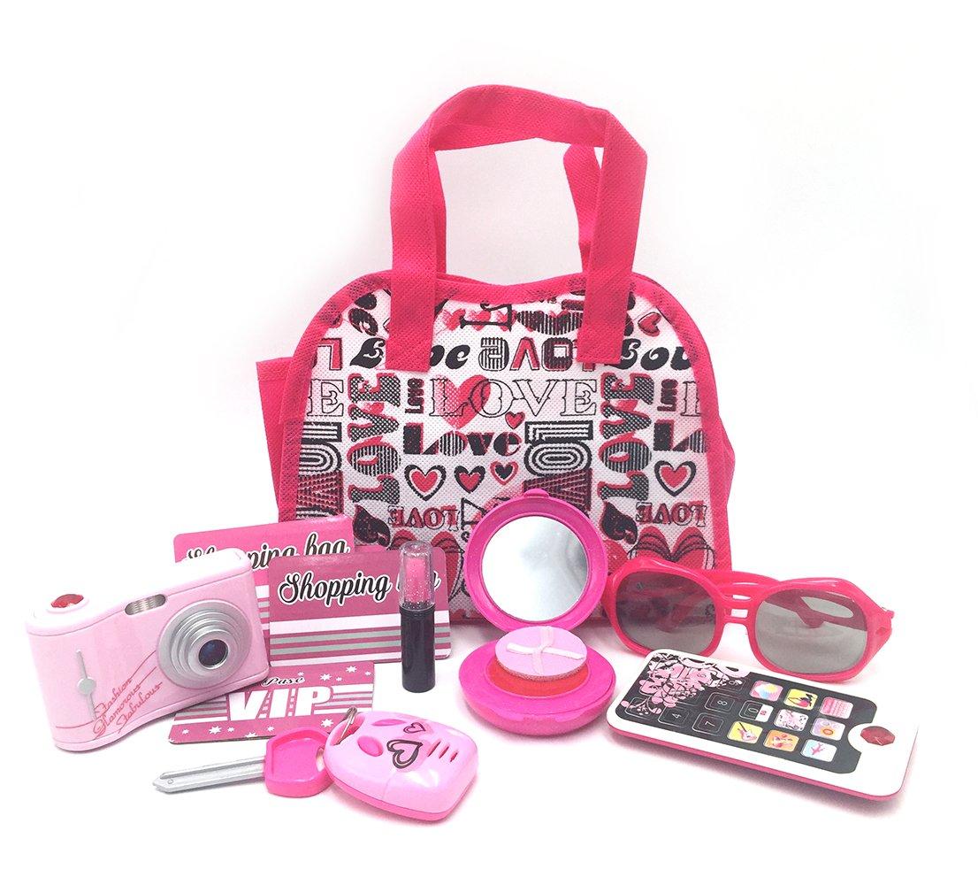 Tachan Bolso con Accesorios (CPA Toy BE1322)