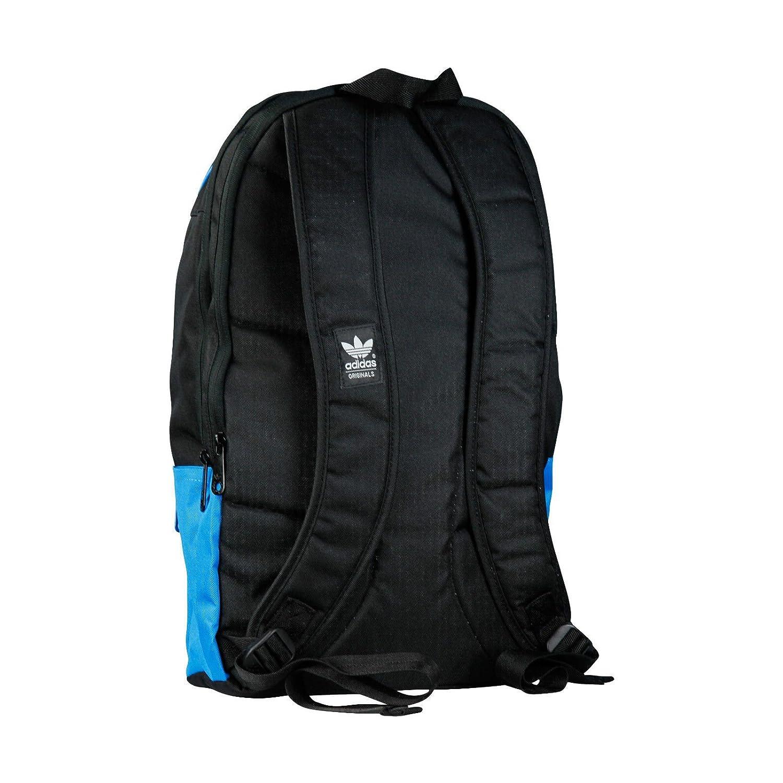 78a9151bb3d ... Black Light Scarlet larger image  brand new cf471 c19e0 Adidas  Originals BP Campus Backpack Rucksack (BlackBlue) Amazon.co ...