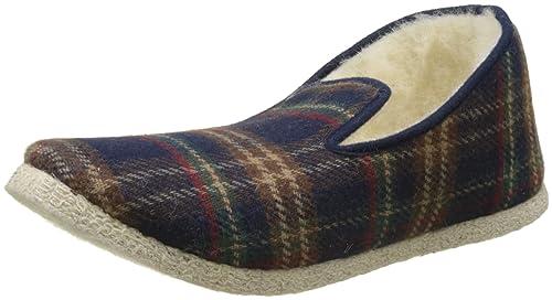 Rondinaud Tiencho, Zapatillas de Estar por Casa para Hombre: Amazon.es: Zapatos y complementos