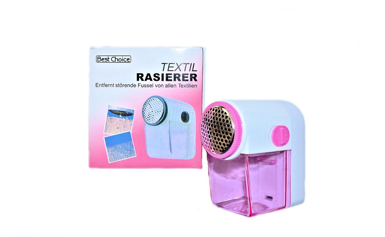 Fashion 1 PC Fusselrasierer Fusselentferner Textil Rasierer Mini elektrisch