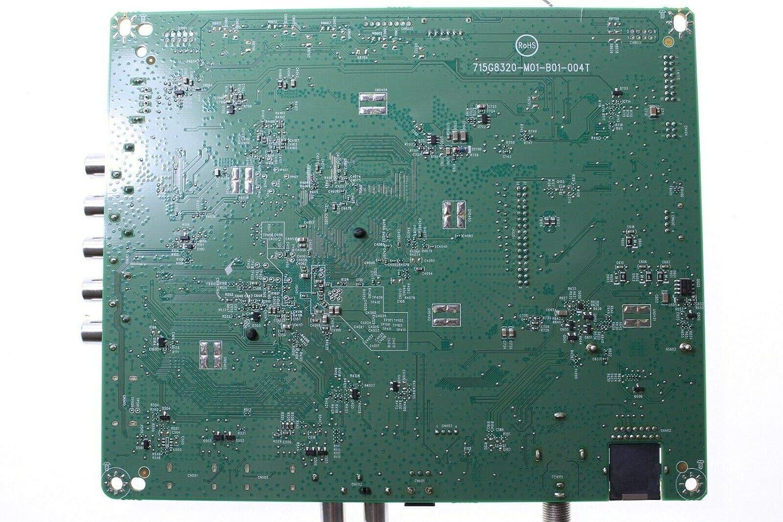 756TXICB02K015 XICB02K015 Main Board 715G8320-M01-B01-004T for Vizio D50f-F1
