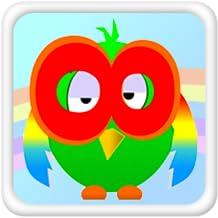Spanish Lingo (Colors & Numbers)