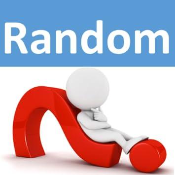 Amazon com: Random Question Generator: Appstore for Android