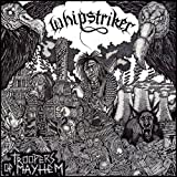 Troopers of Mayhem by Whipstriker (2013-05-04)