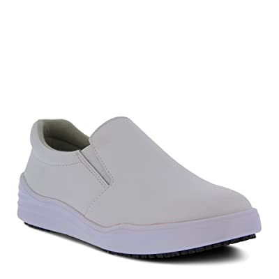Spring Step Professional Women's Waevo Uniform Dress Shoe: Shoes