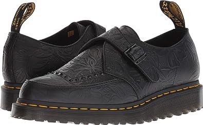 Dr.Martens Unisex Ramsey II Leather