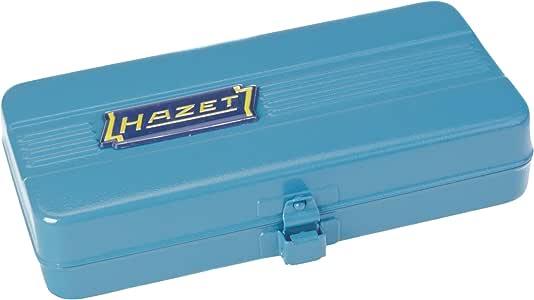 HAZET 2272KL - Caja de herramientas, vacío: Amazon.es: Bricolaje y herramientas