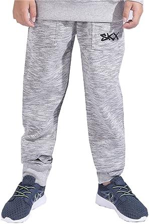 Skechers Boys Jog Pants Sweatpants
