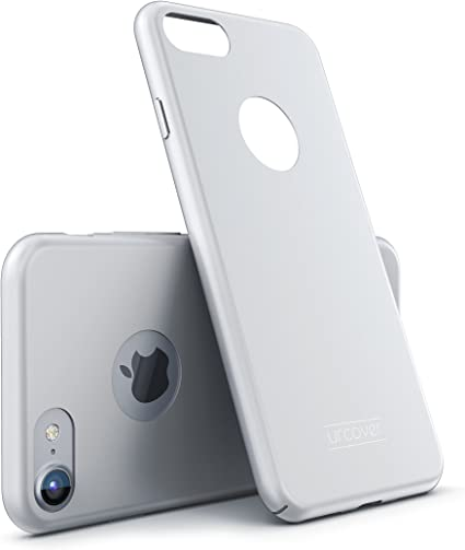 URCOVER® Apple iPhone 7 Plus | Funda Protectora Ultra Slim Hard ...
