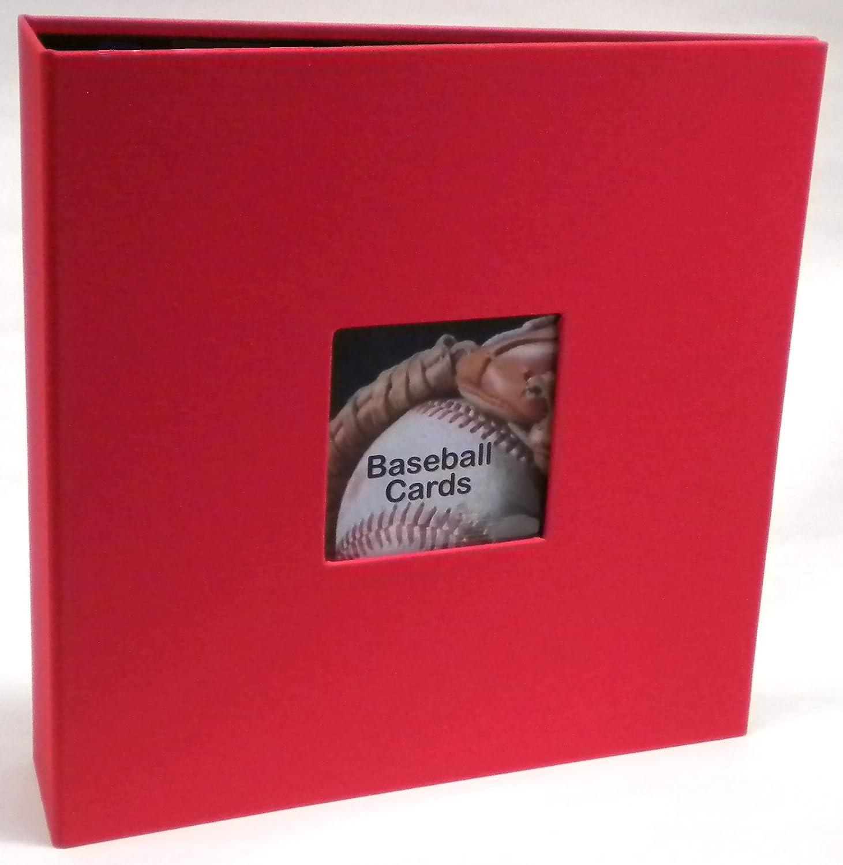 Hobbymaster Prestige Baseball Card Album