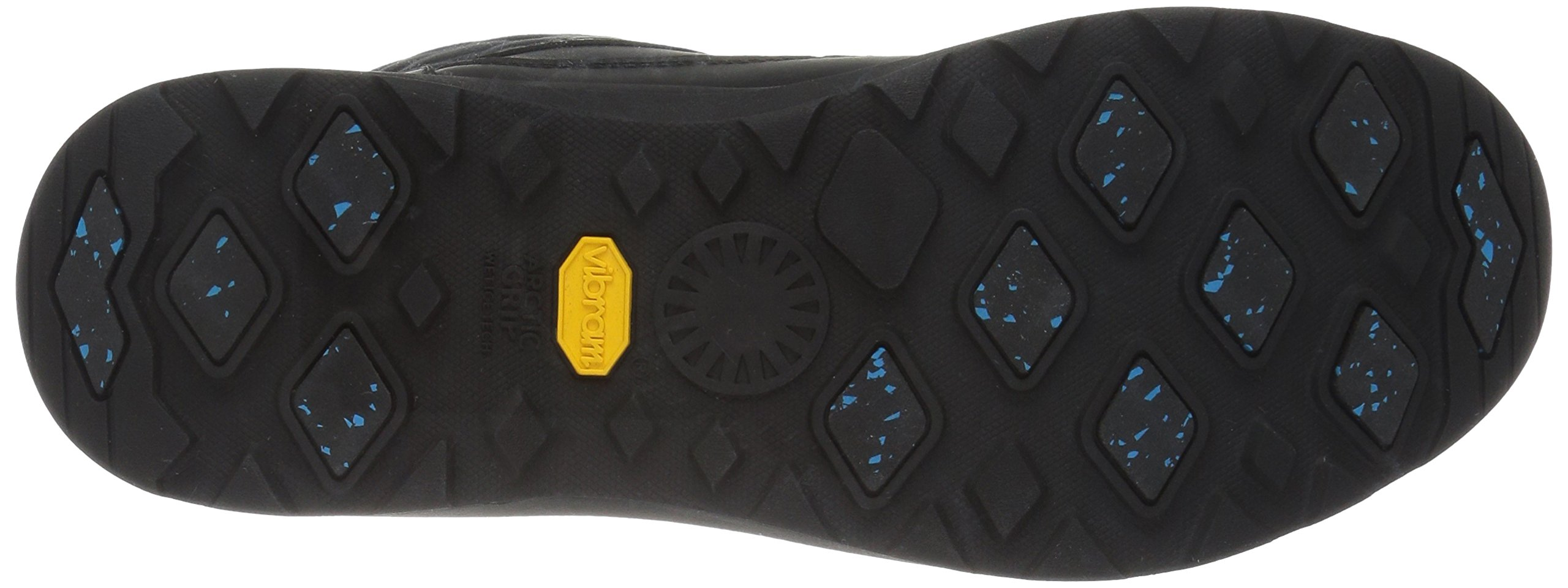 UGG Women's Lachlan Winter Boot, Black, 8 M US by UGG (Image #3)