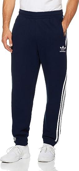 pantaloni larghi adidas uomo