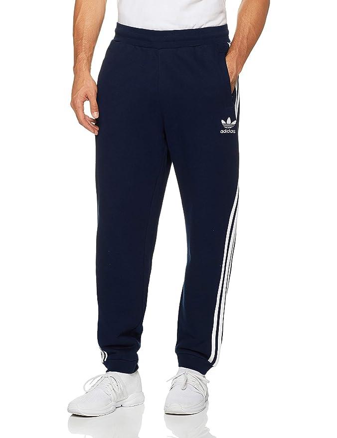 adidas Herren 3 Stripes Hose: : Sport & Freizeit