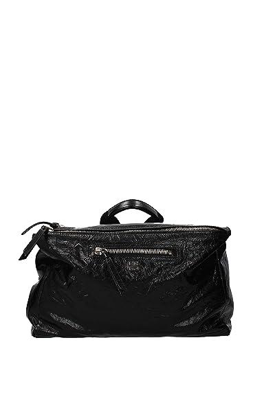 c622b84959 Givenchy Sacs à main pandora messenger Homme - Cuir (BK5006K0B0001 ...