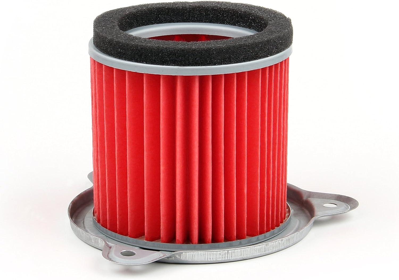 Topteng Air Filter Cleaner for Hon-da XL600V Transalp 600 1987-2000#17230-MM9-000