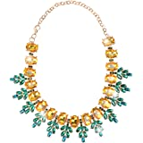 Holylove Pineapple Necklace Gifts for Women Teens Girl