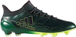 Official , Chaussures de Football pour Homme Chaussures de Football pour Homme - Noir - Noir 43