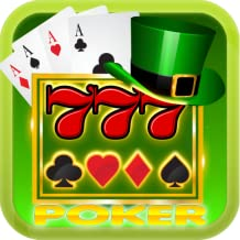 Poker Games Offline Free for Kindle Seven 777